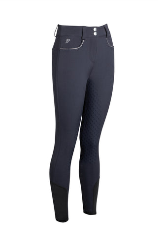 Anna Scarpati SASSA Mid/High Rise Full Seat Riding Breeches