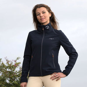 Dy'on Softshell Jacket Womens PREORDER