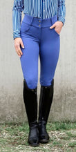 PS of Sweden ZOE Breeches - Charcoal or Dove Blue