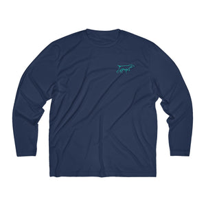 Open image in slideshow, Long Sleeve Performance Tee