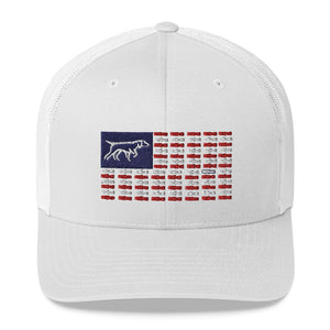 Open image in slideshow, Flag Hat