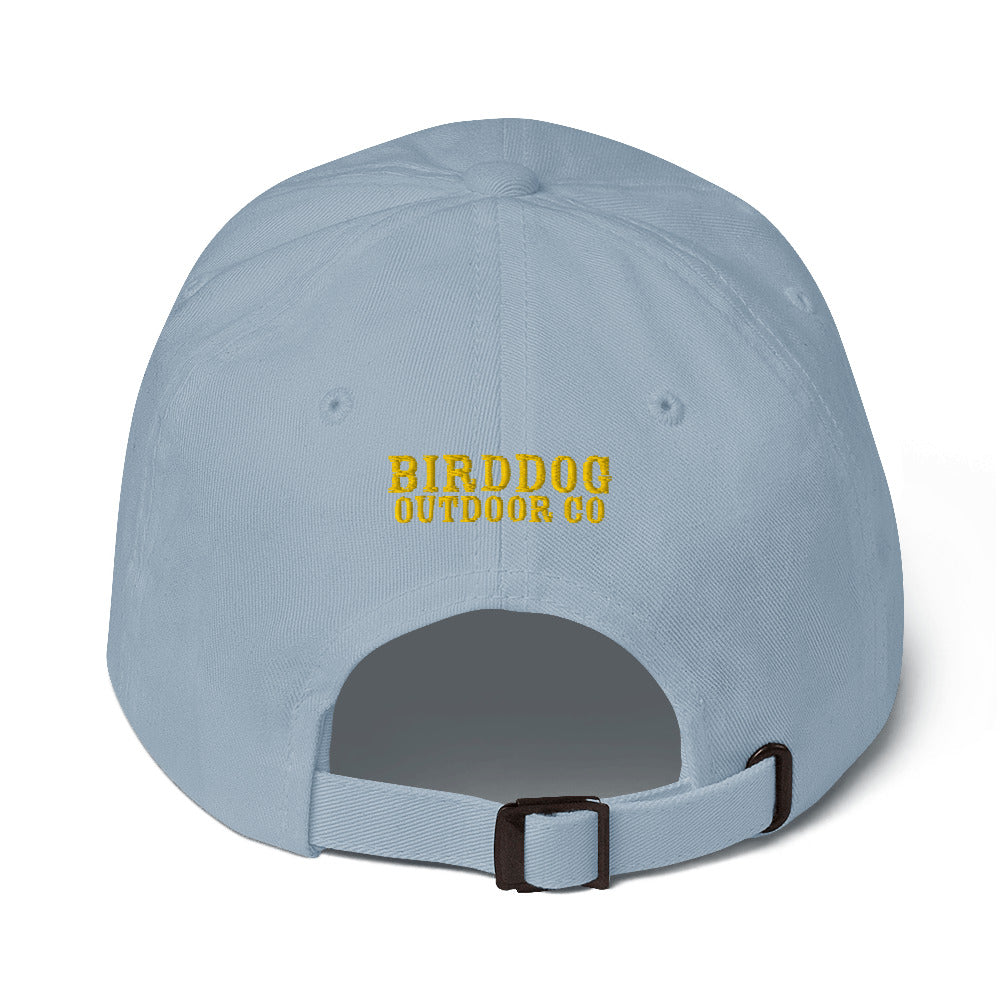 Buck Dad Hat