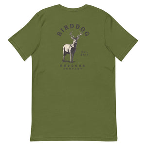 Open image in slideshow, Deer Tee