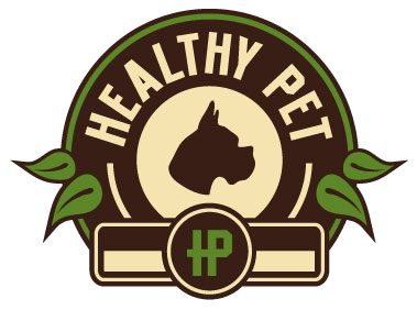 healthy pet austin logo