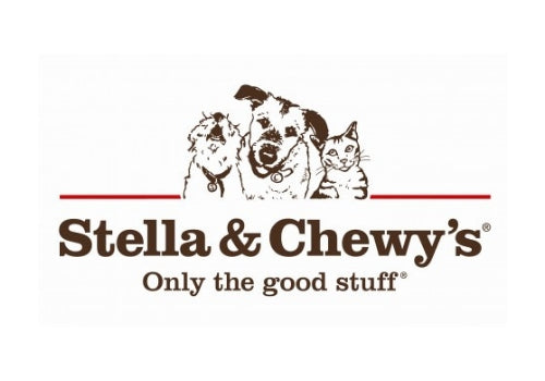 frequent buyer program stella chewy