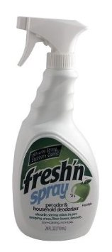 Fresh'n Purr Spray 24 oz.