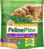 Feline Pine Natural Clumping Litter