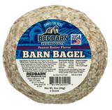 Red Barn Barn Bagels Peanut Butter