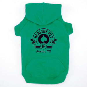 Healthy Pet Basic Dog Hoodies
