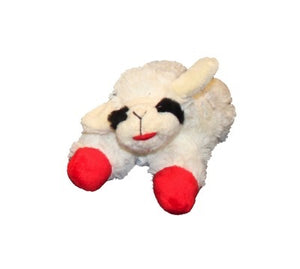 Multipet Lamb Chop Toy