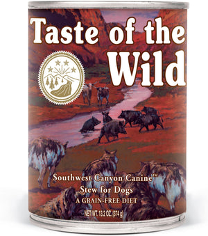 Taste of the Wild Southwest Canyon Recipe