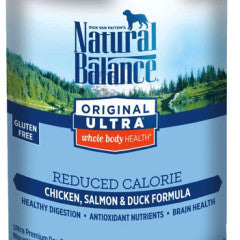 Natural Balance Original Ultra Reduced Calorie