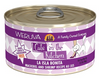Weruva Cats in the Kitchen La Isla Bonita Mackerel & Shrimp Au Jus
