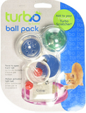 Bergan Turbo Ball Pack