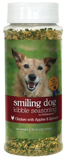 Herbsmith Smilingdog Chicken Seasoning 3oz