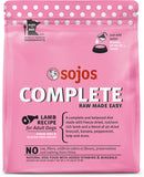 Sojos Complete Freeze-Dried Lamb Recipe