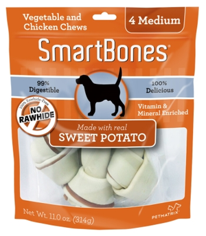 Smart Bones Sweet Potato