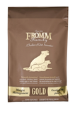 Fromm Gold Weight Management