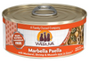 Weruva Cat Grain-Free Marbella Paella with Mackerel, Shrimp & Mussels