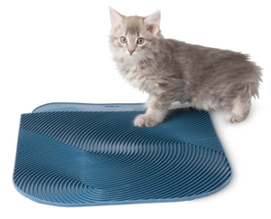 Litter Mat Molded Rubber