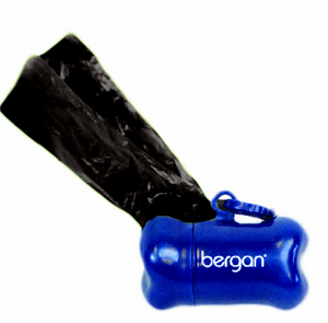 Bergan Poo Bag Dispenser