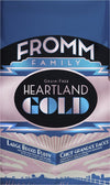 Fromm Grain-Free Heartland Gold Large Breed Puppy