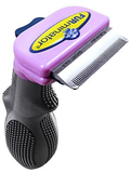 Furminator Deshedding Brush for Cats