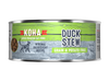 Koha Cat Grain-Free Duck Stew