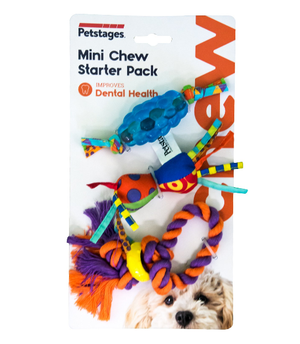 Pet Stages Puppy Toy Orka Dental Chew
