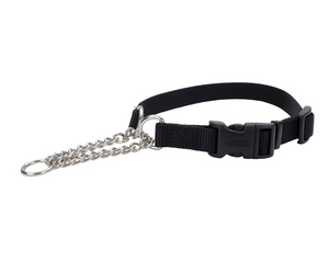 Coastal Check Training Collar with Buckle
