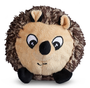Fringe Hedgehog Ball Toy