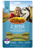Zuke's Z-Bone with Apples