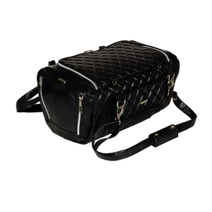 Zugo Pet Airline Approved Midnight Black Bag