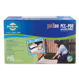 Pet Safe Pee Pods