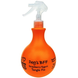 Pet Head Strawberry Yogurt Detangling Spray 15.2 oz.