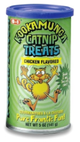 Kookamunga Catnip Treat 5 oz.