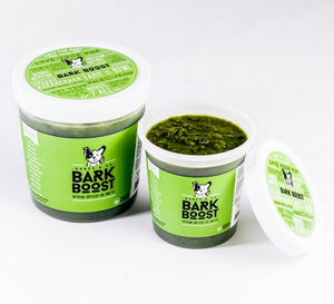 Bones & Co Bark Boost Greens & Bone Broth 12 oz.