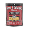 Northwest Naturals Freeze Dried Beef Liver 3 oz.