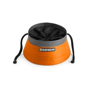 Ruffwear Bivy Cinch Orange