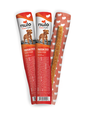 Nulo Protein Stick Turkey .46 oz