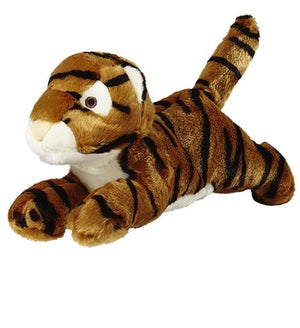 Fluff & Tuff Boomer The Tiger