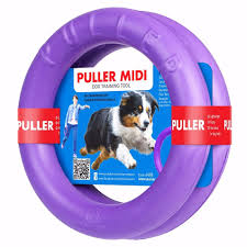 Puller Interactive Dog Toy
