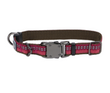 Coastal K9 Explorer Reflective Dog Collar