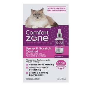 Comfort Zone Cat Behavior Spray 75 ml.