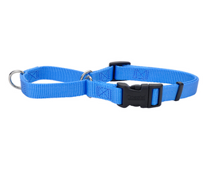 Coastal No-Slip Martingale Collar with Buckle