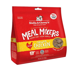 Stella & Chewy's Freeze-Dried Meal Mixers Chewy's Chicken
