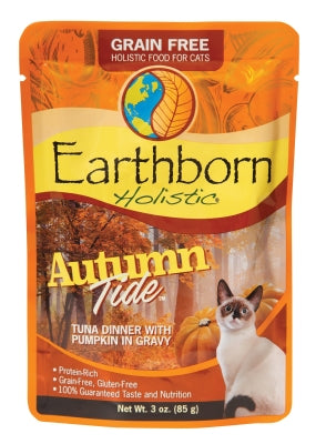 Earthborn Holistic Autumn Tide Tuna & Pumpkin Pouch