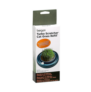 Coastal Turbo Scratcher Grass Refill