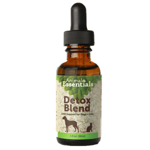 Animal Essentials Detox Blend 1oz.