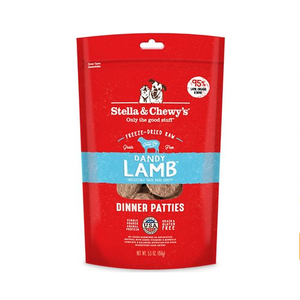 Stella & Chewy's Freeze-Dried Dandy Lamb